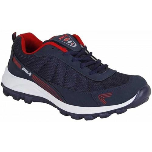 Aero Power Play Navy Blue Men Sports Shoes