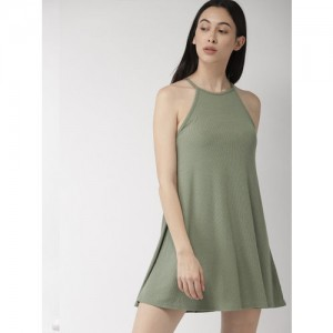 205b66e588 Buy latest Women s Dresses from Forever 21 online in India - Top ...