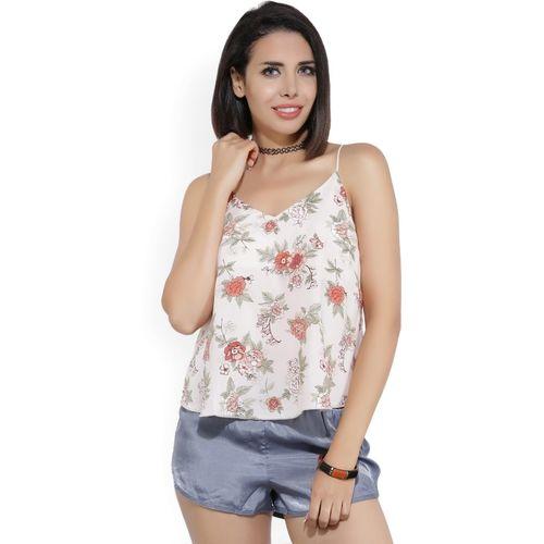 9594125d051b3 Buy Forever 21 Women s Camisole Bodysuit online