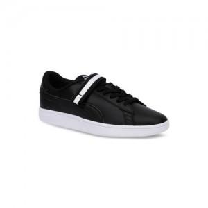 16720e376ca Buy Puma Platform Kiss Velvet Sneakers online