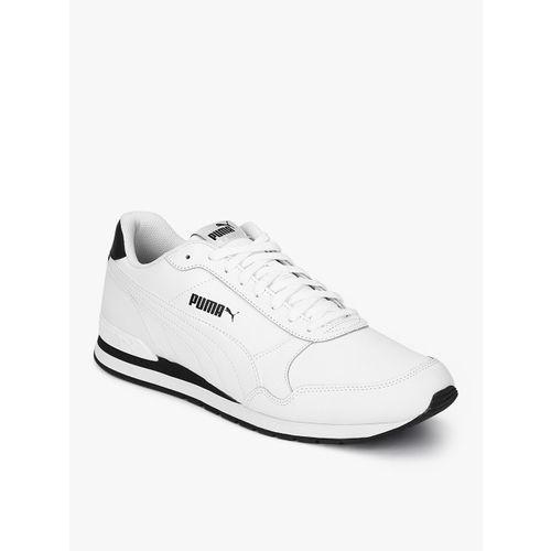 Puma St Runner V2 Full L White Sneakers