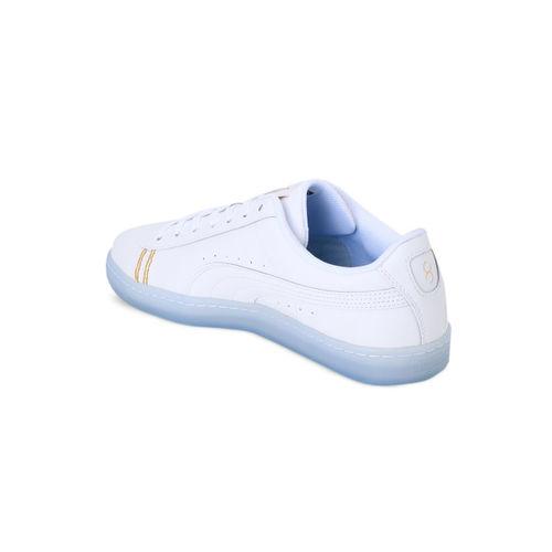 Puma Unisex Basket Classic One8 Sneakers