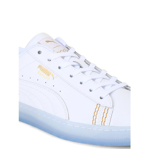 info for eba4a 16d4f Buy Puma Unisex Basket Classic One8 Sneakers online ...