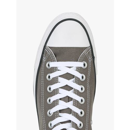 Converse Chuck Taylor Light Weight Mid Ankle Sneakers For Men(Grey)