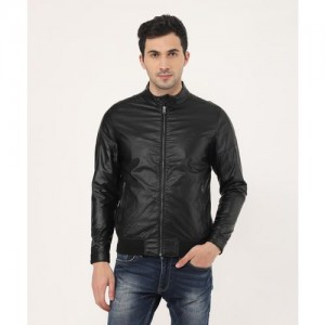 U.S. Polo Assn Full Sleeve Solid Men's Jacket