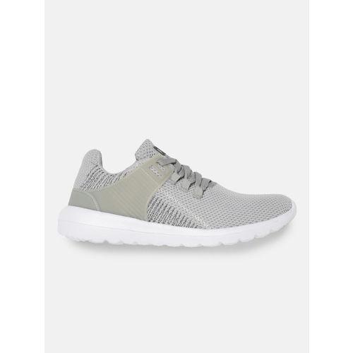 Crew STREET Women Grey Running Shoes