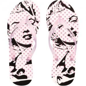 Flipside Marilyn Flip Flops