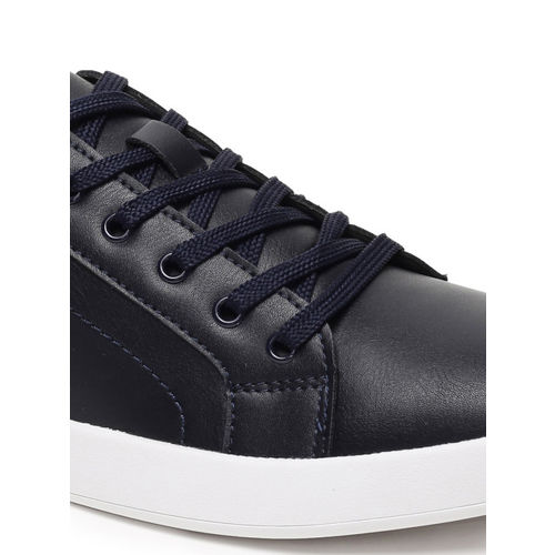 U.S. Polo Assn. Men Navy Blue Sneakers