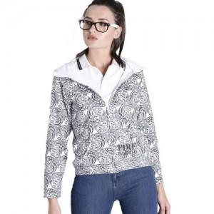 Kook N Keech Full Sleeve Printed Women Sweatshirt
