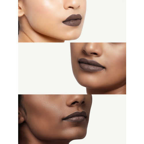Maybelline Color Sensational Matte Metallic Silk Stone Lipstick 40