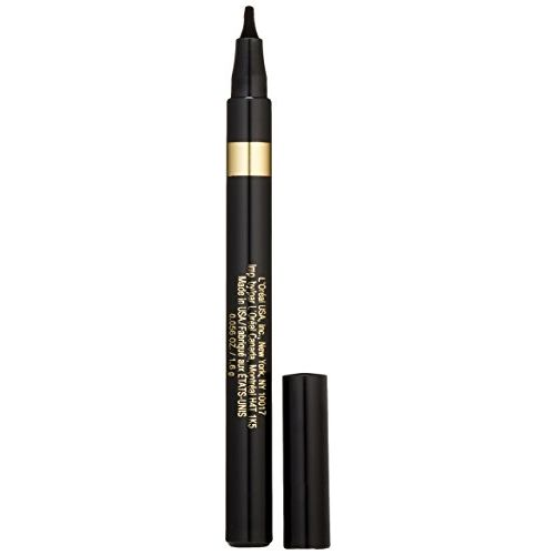 L'Oreal Paris Cosmetics Infallible Velvet Liner, Black, 0.56 Ounce