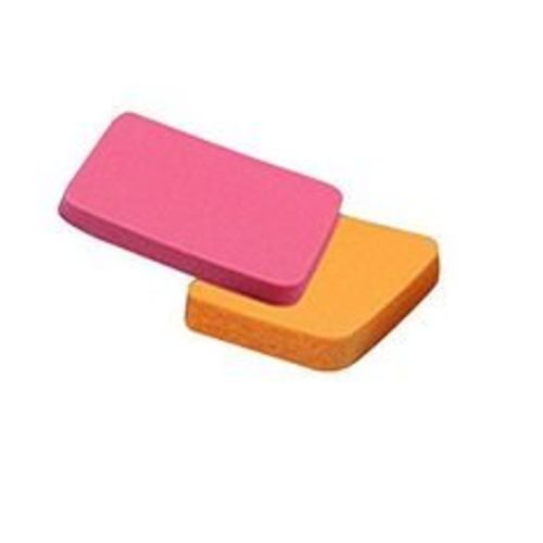 Colorbar Peppy Duo Foundation Sponges