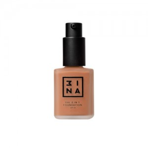 3ina Skin Color-colour Foundation 219 30 ml