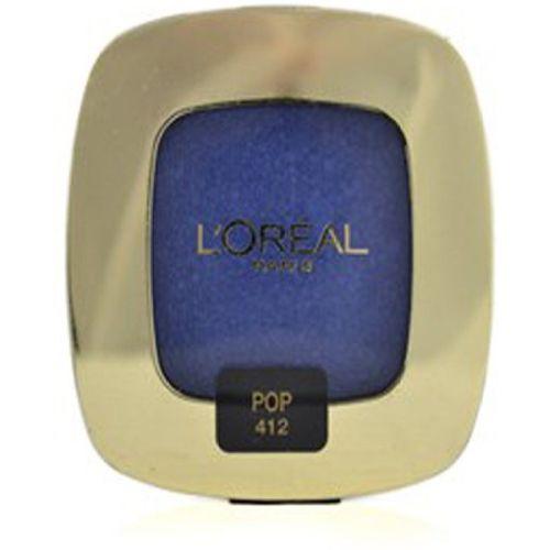 L'Oreal Color Riche Lombre Pure 3.2 g(Pop-412)