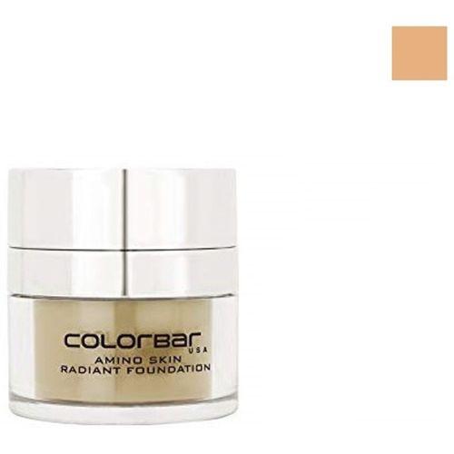 Colorbar Amino Skin Radiant Foundation(001W Ivory Fair)