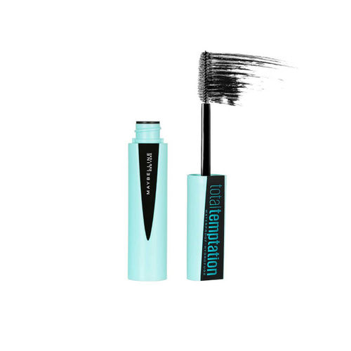 Maybelline New York 604 Total Temptation Waterproof Masacara 8.25 ml