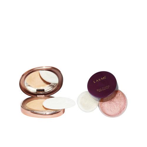 Lakme Set Of 2 Beauty Kits