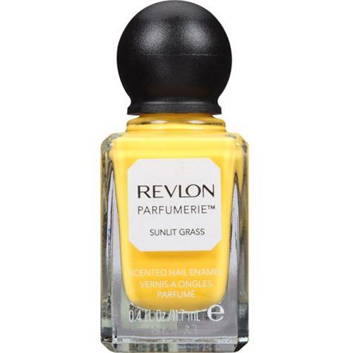 Revlon Parfumerie Scented Nail Enamel Sunlit Grass