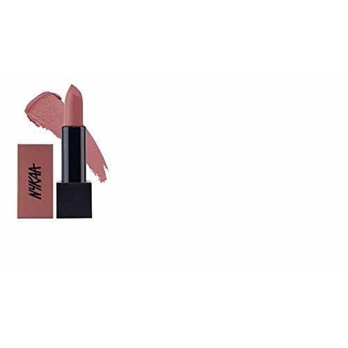 Nykaa Ultra Matte Lipstick Monalisa-09