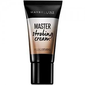 Maybelline Face Studio Strobing Cream Highlighter(Skin Color)