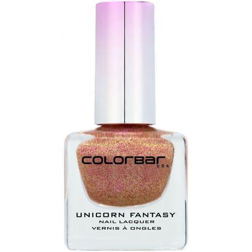 Colorbar Unicorn Fantasy Nail Lacquer Majestic