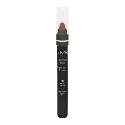 NYX Cosmetics Jumbo Lip Pencil Pecan