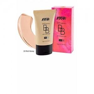 Nykaa Skingenious SPF 30 BB Cream (Rich Honey 03)