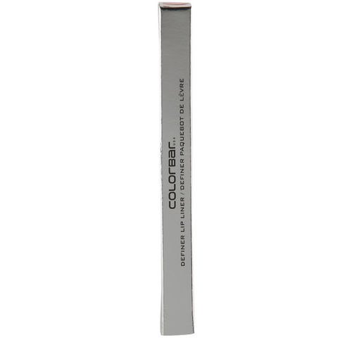 Colorbar Sizzling Orange Definer Lip Liner