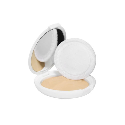 ColorBar Radiant White UV Fairness Just Beige Compact 004