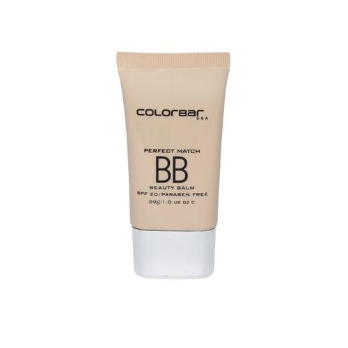 Colorbar Set of Perfect Match BB Cream & MesmerEyes Kajal