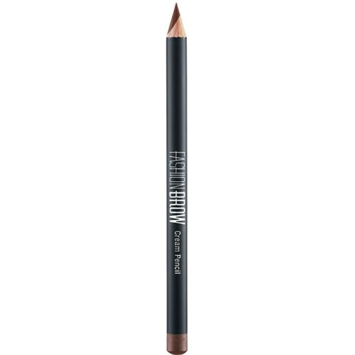 Maybelline Fashion Brow Cream Pencil 0.78 g(Dark Brown)