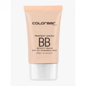 Colorbar Vanilla Creme Perfect Match Beauty Balm