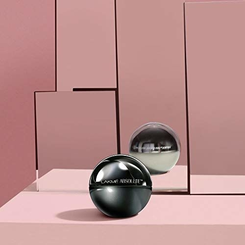 Lakme Absolute Mattreal Skin Natural Mousse SPF 8 Foundation(Beige Honey 05)