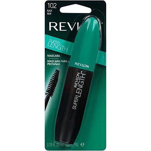 Revlon Super Length Mascara, Black