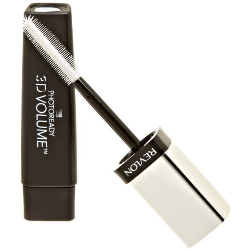 REVLON PhotoReady Mascara NWP Blackest Black 0.34 Fluid Ounce