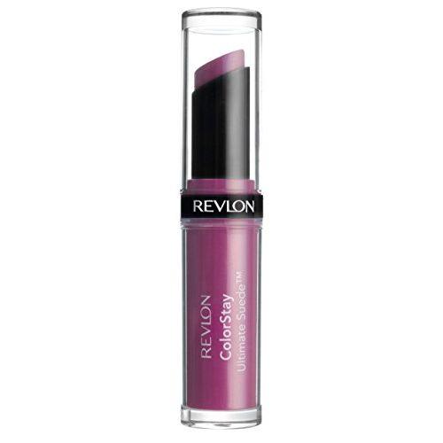 Revlon Colorstay Ultimate Suede Lipstick - Ready to Wear - oz