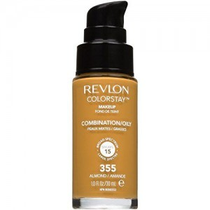 Revlon ColorStay Liquid Makeup for Combination/Oily
