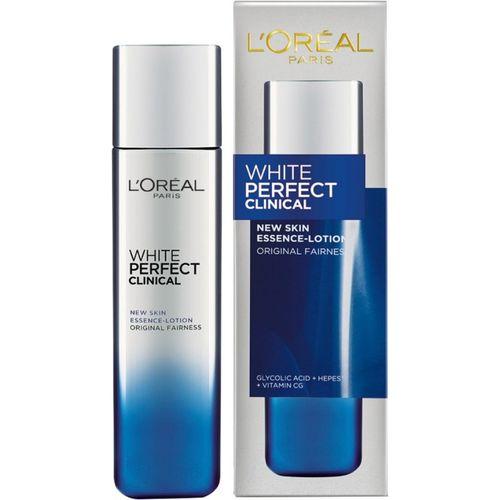 L'Oreal White Perfect Clinical Original Fairness Essence-Lotion(174 ml)