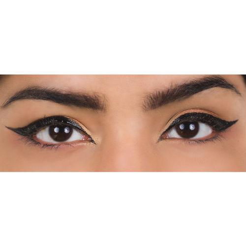 Nykaa Cosmetics Nykaa Black Magic Liquid Eyeliner - Super Black 01