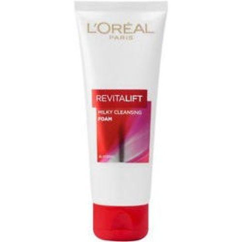 L'Oreal Paris Revitalift Cleansing Foam Face Wash(100 ml)