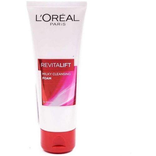L'Oreal FACIAL FOAM Face Wash(100 g)