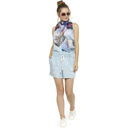 J Style Printed Modal Women Stole