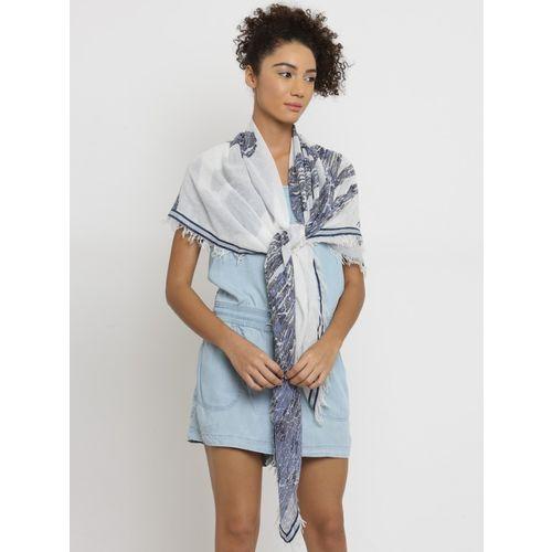 J Style Printed Modal Women's Scarf