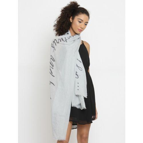 J Style Printed Cotton Women Stole