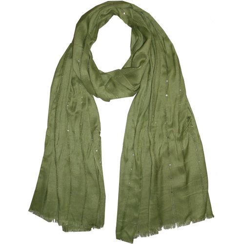 Get Wrapped Solid VISCOSE Women's Scarf