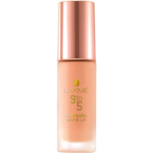 Lakme 9 to 5 Flawless Makeup Foundation(Pearl)