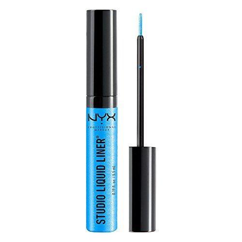 Nyx Studio Liquid Liner 110 - Extreme Sapphire