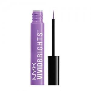 NYX Cosmetics NYX Vivid Brights Eyeliner 2ml