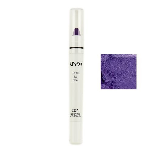 NYX Cosmetics Jumbo Eye Pencil Purple Velvet