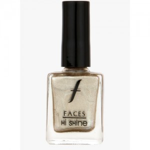 Faces Hi Shine Nail Enamel Diamond Frost 115